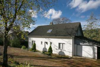 Renovated holiday cottage for 9 persons in Francorchamps