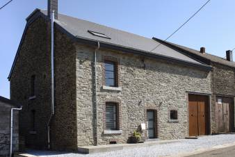 Holiday cottage in Gedinne for 6 persons in the Ardennes