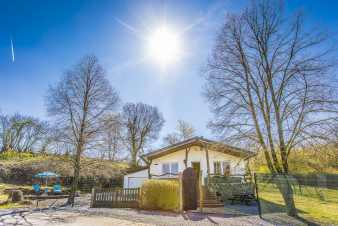 Holiday cottage in Hamoir for 2 persons in the Ardennes