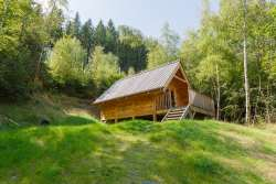 Exceptional in Houffalize for 2 persons in the Ardennes