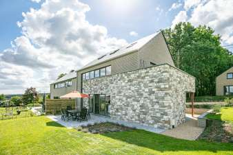 Holiday cottage in Huy for 4/6 persons in the Ardennes