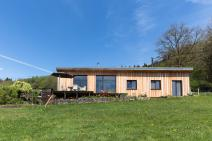 Chalet in Libin for your holiday in the Ardennes with Ardennes-Etape