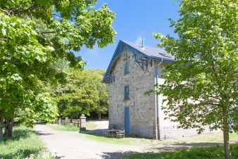 Holiday cottage in Libramont-Chevigny for 2 persons in the Ardennes