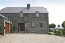 Villa in Libramont-Chevigny for your holiday in the Ardennes with Ardennes-Etape