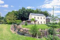 Village house in Libramont-Chevigny for your holiday in the Ardennes with Ardennes-Etape