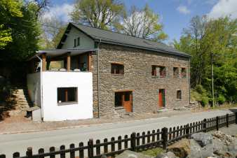 Holiday cottage in Lierneux for 30 persons in the Ardennes