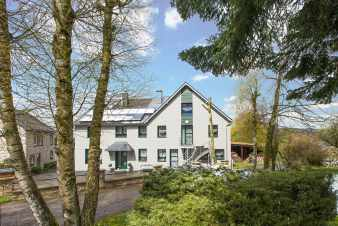 Spacious holiday home for 9 persons to rent in Malmedy in the Ardennes