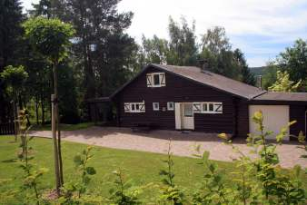 Chalet in Malmedy for 6 people