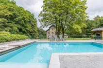 Villa in Manhay for your holiday in the Ardennes with Ardennes-Etape