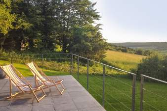 4-star holiday cottage at the heart of the Marche-en-Famenne countryside