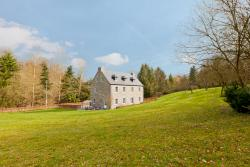 Holiday cottage in Maredsous for 20 persons in the Ardennes