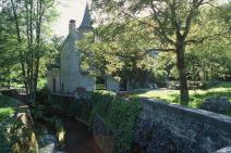 Manor house in Maredsous for your holiday in the Ardennes with Ardennes-Etape