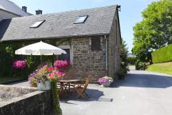 Farmhouse for 6 persons in Neufchâteau in the Ardennes