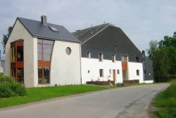 Holiday cottage in Neufchâteau for 9 persons in the Ardennes