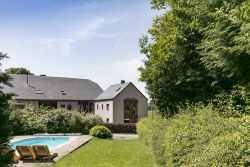 4-star holiday house for 9 persons in Libramont in the Belgian Ardennes