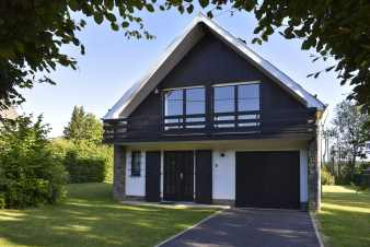 Chalet in Ovifat for 4 persons in the Ardennes