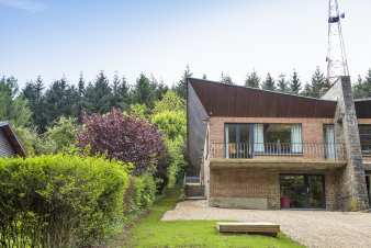 Holiday cottage in Profondeville for 9 persons in the Ardennes