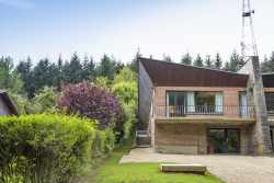 Luxury holiday villa for 9 pers. atop the Meuse Valley in Profondeville