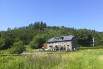 Holiday house in Redu for your holiday in the Ardennes with Ardennes-Etape