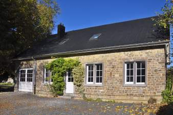 Luxury villa in Remouchamps for 4 persons in the Ardennes