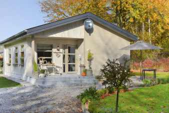 Charming holiday home near hiking paths for couples holiday in Rendeux