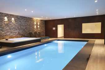 Luxury Villa in Robertville for 40 people in the Ardennes