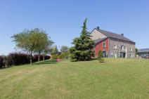 Small farmhouse in Rochefort for your holiday in the Ardennes with Ardennes-Etape