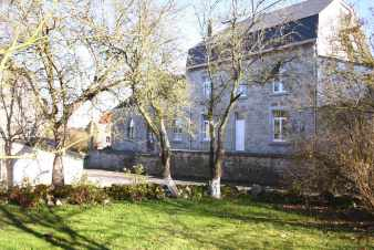 Holiday home for 26 persons in Rochefort