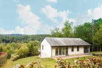 Holiday house in Rochehaut for your holiday in the Ardennes with Ardennes-Etape