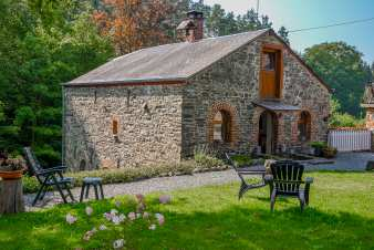 Holiday cottage in Saint-Hubert for 4 persons in the Ardennes