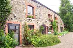 Holiday cottage in Sainte-Ode for 2 persons in the Ardennes