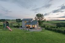Villa in Sainte-Ode  for your holiday in the Ardennes with Ardennes-Etape