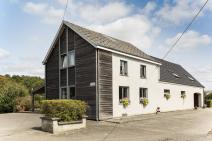 Village house in Somme - Leuze for your holiday in the Ardennes with Ardennes-Etape