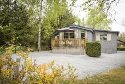 Chalet in Somme-Leuze for 4 persons in the Ardennes