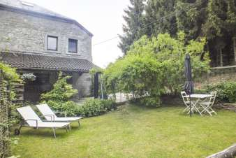Pleasant holiday home for 2 people in Somme-Leuze in the Ardennes