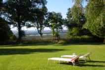 Manor house in Somme-Leuze for your holiday in the Ardennes with Ardennes-Etape