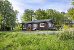 Nice cottage for 6 people in Sourbrodt