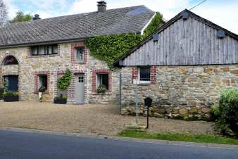 Lovely and authentic 3.5 star holiday cottage in Sourbrodt for 6 persons