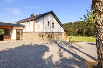 New building in Spa for your holiday in the Ardennes with Ardennes-Etape