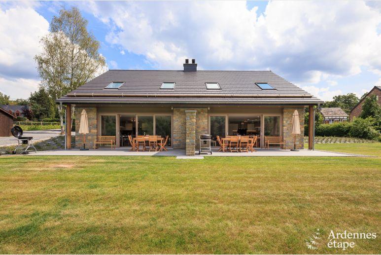 Fantastic Holiday Cottage Spa Ardennes Home Interior And Landscaping Palasignezvosmurscom
