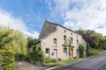 Maison de campagne in Sprimont for your holiday in the Ardennes with Ardennes-Etape