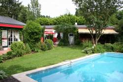 3-star holiday villa for 6 persons in Sprimont in the Province of Liège