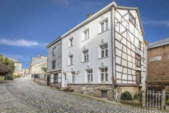 Charming house in the heart of Stavelot for 5 persons