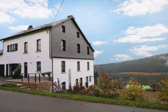Charming holiday cottage for 9 persons renovated in 2013 with wellness centre