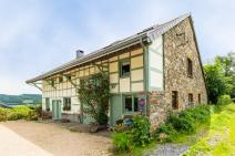Village house in Stoumont for your holiday in the Ardennes with Ardennes-Etape