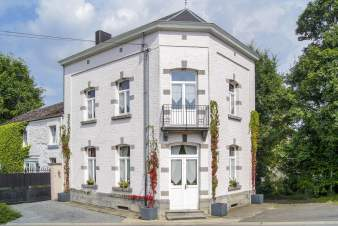 Holiday cottage in Tellin for 12 persons in the Ardennes