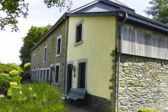 Holiday cottage in Vaux sur sûre for 5 persons in the Ardennes