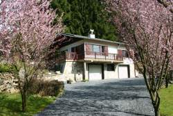 Charming holiday home for 6 people in an idyllic setting in Vielsalm