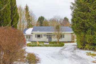 Chalet in Vielsalm for 5 persons in the Ardennes