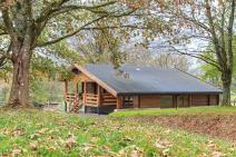 Chalet in Vielsalm for your holiday in the Ardennes with Ardennes-Etape